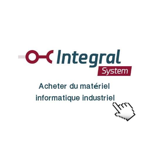 Logo Integral System