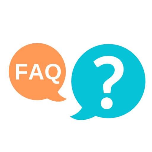 Questions fréquentes et FAQ