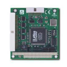 Carte industrielle PC104, 2-ch Counter/Timer W 24-ch TTL DIO Module