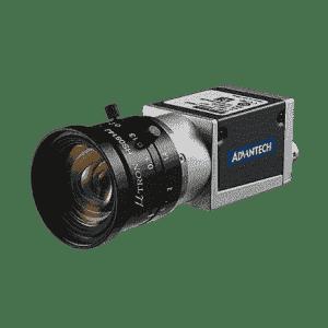 """Caméra industrielle à Quartz 1296x966 Couleur Capteur 1/3"""" C-M"""