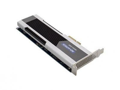 Carte vidéo encodeur, décodeur et transcodeur temps réel 4K/8K HEVC/H.265