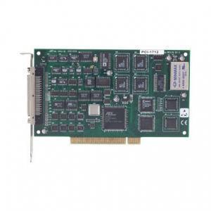 Carte acquisition de données industrielles sur bus PCI, 1M, 12bit High-speed Multifunction Card