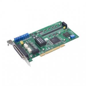 Carte acquisition de données industrielles sur bus PCI, 12bit, 4ch Isolated Analog Output Card