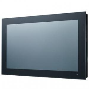"""Panel PC 21.5"""" capacitif et Fanless avec un Intel Core i5-7300U"""