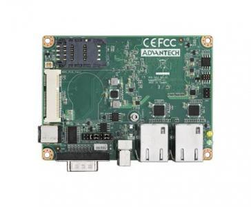 Intel Quark x1000 400MHz 512MB SBC (0~60C)