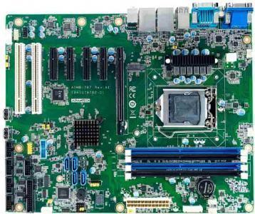 Carte mère ATX LGA1200 compatible Intel Core i9/i7/i5/i3 10ème génération