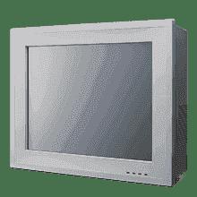 """Panel PC industriel tactile 15"""" Intel® Core i3-3120ME pour XP, W7, W10"""