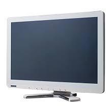 """Ecran 24"""" Full HD pour application en chirurgie non tactile alimentation 24Vdc"""