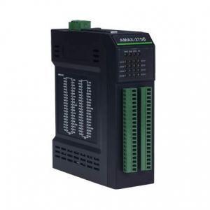 AMAX-2756SY-AE Module E/S 32-channel Isolated Digital I/O Module