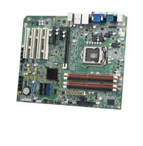 Carte mère industrielle, LGA1155 ATX IMB w/VGA/DVI/2GbE/2 SATA 3 /4 USB 3