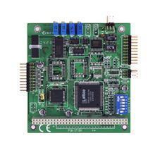 Carte industrielle PC104, PC/104 16-ch 100kHz Multifunction Card
