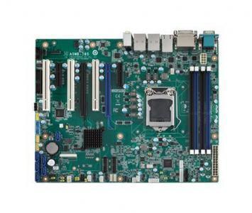 ASMB-785G4-00A1E Carte mère industrielle pour serveur, LGA 1151 ATX Server Board GbEx4
