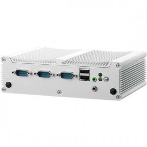 PC Fanless Intel® D425 1.8 GHz (fanless pc)