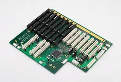 Fond de panier backplane ISA/PCI, 14Slots PICMGBP,4ISA,6PCI,3PICMG, 1PCI/ISARoHS K