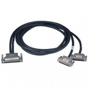 Câble, SCSI-100 to 2*SCSI-68 Ribbon-Type Câble, 1m