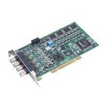 Carte acquisition de données industrielles sur bus PCI, 30M, 12bit, 4ch Simultaneous Analog Input Card