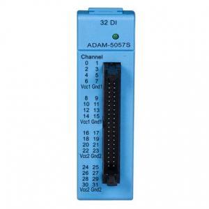 ADAM-5057S-AE Carte d'acquisition pour ADAM série 5000, 32 sorties numériques