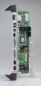 Carte de transition pour carte mère CompactPCI, RIO-3315 without SAS controller for MIC-3395