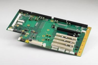 Fond de panier backplane PCI/PCIE, 7 Slots PICMG1.3BP, 2PCIe, 4PCI RoHS K