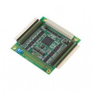 Carte industrielle PC104, 96-ch Digital I/O PCI-104 Module