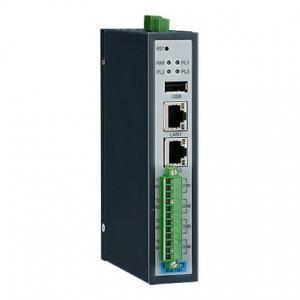 Passerelle IoT avec 2XLAN, 4 ports COM