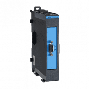 APAX-5435-AE Automate industriel modulaire, APAX module with iDoor support