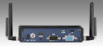 AIMB-0BRK-VM01E Accessoire pour châssis, UTX-3115 VestMount bracket kits