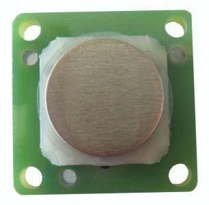 Module bouton acier IP68 pour Trackball