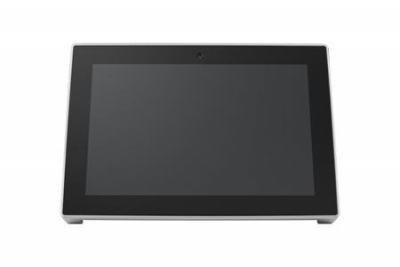 "Panel PC tactile multitouch multiusage 10.1"" avec Celeron J1900, 2GB RAM, PoE"