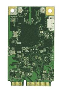 Carte industrielle d'acquisition vidéo, 1ch SDI Mini PCIe SW Video Card (60in 30out)