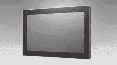 """Panel PC 15.6"""" wide avec Intel N4200 Quad core"""