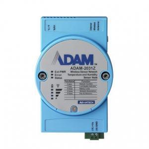 ADAM-2031Z-AE Module ADAM ZigBee, Temperature and Humidity Sensor Node
