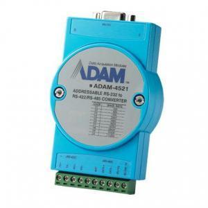 ADAM-4521-AE Module ADAM convertisseur, Addressable RS-422/485 to RS-232 Converter