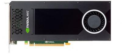 Carte graphique, NVS 810 4GB PCI-E x16 MDP*8 FS