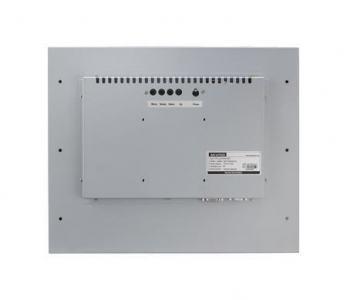"""Moniteur ou écran industriel, 19"""", P-Cap touch monitor, VGA/DVI, 350 nits"""