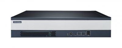 PC fanless industriel rack 2U i3-6100E et 8Gb