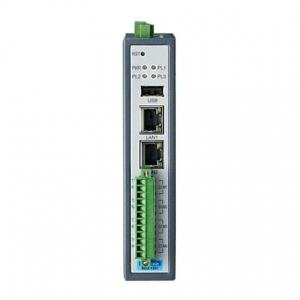 Passerelle IoT avec 2XLAN, 4 ports COM Ethernet et sans fil