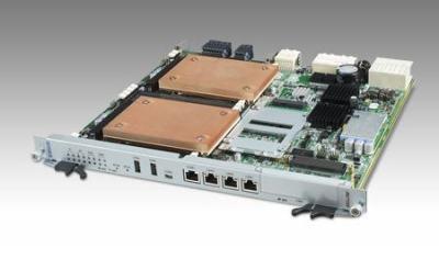 Cartes pour PC industriel CompactPCI, MIC-5332 RJ45,5001B,E5-2658V2,64GB RAM,240GB SSD
