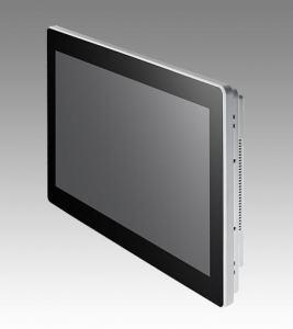 """Panel PC multi usages, 15.6"""" P-Cap touch,Celeron J1900,4G RAM,Black,IT"""