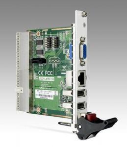 Cartes pour PC industriel CompactPCI, ASS'Y MIC-3525 A101-1 Rear IO for MIC-3325 RoHS