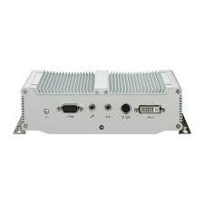 Intel® Atom N270 1.6 GHz Fan-less System (fanless pc)