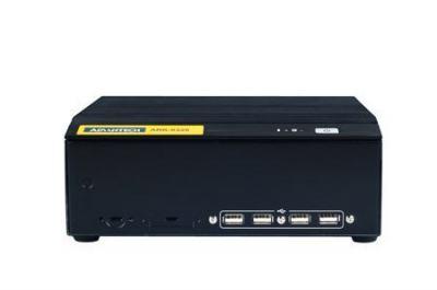 ARK-6320-6M02E PC industriel fanless, ATOM D525 1.8GHz Mini-ITX fanless system