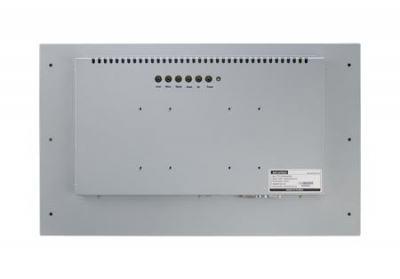 """Moniteur ou écran industriel, 23"""", P-Cap touch monitor, VGA/DVI, 300 nits"""