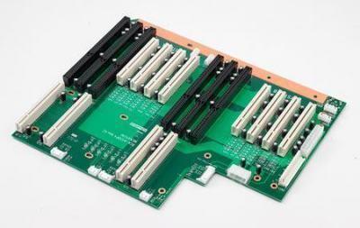 Fond de panier backplane ISA/PCI, 13slot Dual Seg BP,2ISA7PCI 3PICMG 1PICMG/PCI