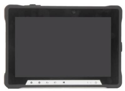 """Tablette durcie 10"""" Windows/linux avec Intel Core i3"""