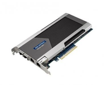 Video sur IP, SMPTE 2022-6 video streaming PCIe Card