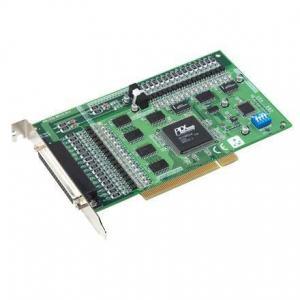 Carte acquisition de données industrielles sur bus PCI, 32-ch Isolated Digital Output Card