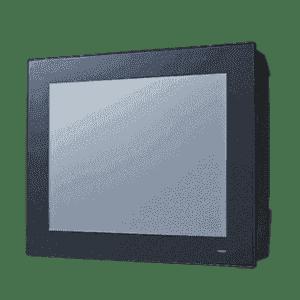 "Panel PC 15"" tactile configurable avec MiniITX PPC-MB-8260AE"