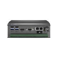 PC fanless avec acquisition de données, Celeron, DAQ integrated platform with MIOE-3810