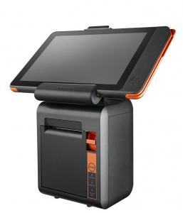 Protection Tablette PC, AIM-P701 PROTECTION w/ Thermal Printer